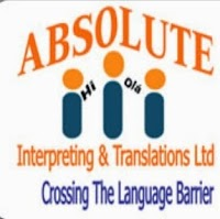 Absolute Interpreting and Translations Ltd 748940 Image 0