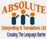 Absolute Interpreting and Translations Ltd 748940 Image 6