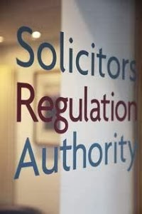 Solicitors Regulation Authority 757656 Image 0